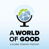 Trailer: Nate Tatman and Andrew Gale give you a sneak peak of what's to come on the new podcast, a world of good.
